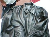 TRADER BAY Coat/Jacket LEATHER JACKET
